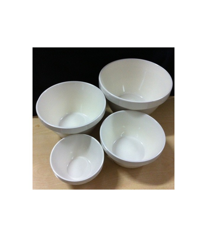 Christmas Pudding Basins