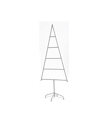Tree - Metal - Triangle Stand