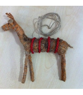 Ornament - Reindeer