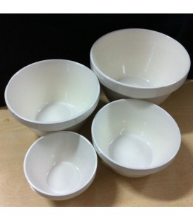 Pudding Basin - Ceramic - Set of 4