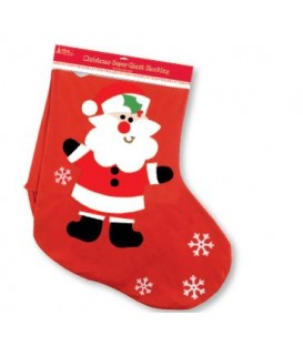 STOCKING SUPER GIANT SANTA