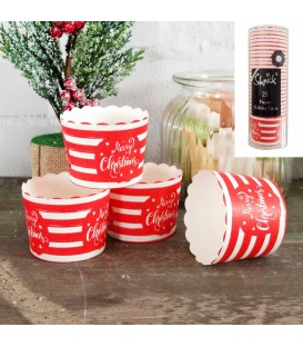 CUP BAKING MERRY MIX